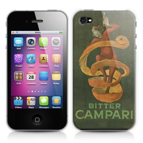 caso-duro-para-apple-iphone-4-4s-bitter-campari-cappiello