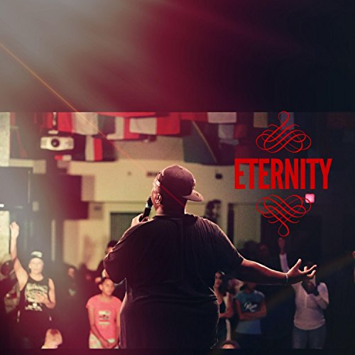 Eternity (feat. Marvis Ta'yon & Ajae)