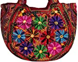Aakriti Gallery , Sac à main pour femme multicolore multicolore