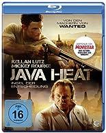 Java Heat - Insel der Entscheidung [Blu-ray] hier kaufen