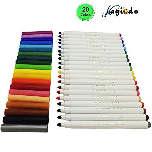 magicdor-da-super-20-pennarelli-lavabili-super-punta-ad-acqua-pennarelli-colori-classici-acquerello-