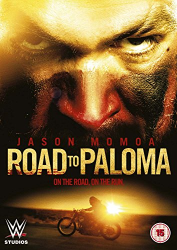 Bild von Road To Paloma [DVD] [UK Import]