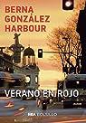 Verano en rojo par González Harbour