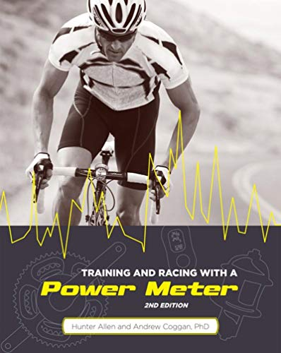 Price comparison product image Training and Racing with a Power Meter,  2nd Ed.