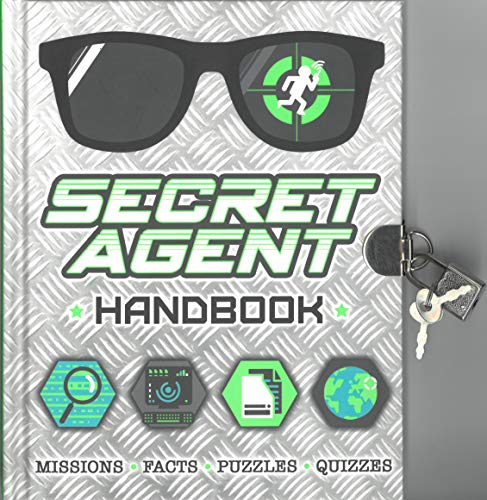 Secret Agent (Handbook)