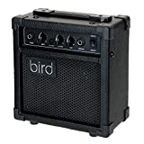 Best Amplificadores de guitarra - Bird GA610 Amp eléctrica Guitarra Negro Review
