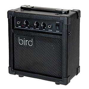 Bird GA610 Amplificatore a Transistor per Chitarra Elettrica
