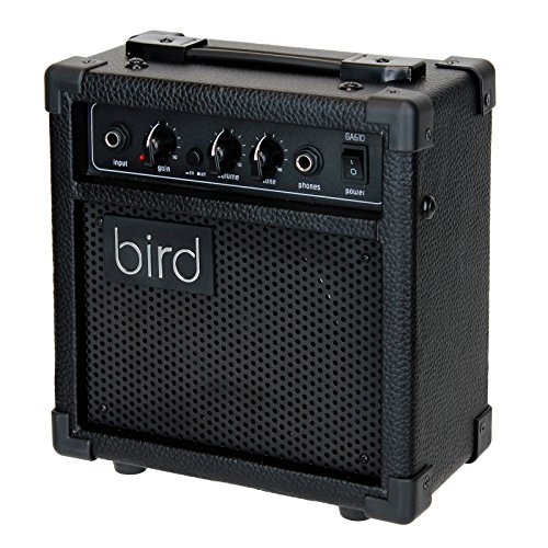 Bird GA610 - Amplificador