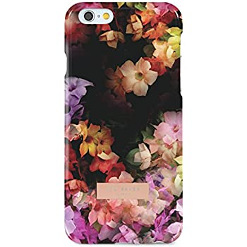 2d8835328 Ted Baker SS15 Women s Cascading Floral Design Cover Shell for iPhone 6 iPhone  6S -