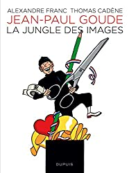 Biopic Jean-Paul Goude - tome 1 - Biopic Jean-Paul Goude