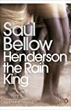 Henderson the Rain King (Penguin Modern Classics)