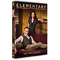 Elementary: Stagione 3