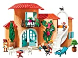 "Playmobil 9420 - Villa ""Sunny Holiday"""
