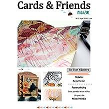 Cards&Friends Magazine Nº2