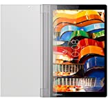 dipos I 3X Schutzfolie matt passend für Lenovo Yoga Tablet 3 Pro (10 Zoll) Folie Displayschutzfolie