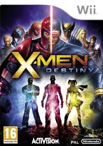 X-Men Destiny (Nintendo Wii) [Import UK] gebraucht kaufen  Wird an jeden Ort in Deutschland
