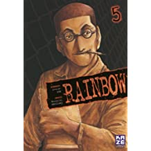 Rainbow - Kaze Manga Vol.5
