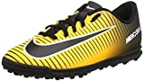 NIKE Unisex Kids' Jr MercurialX Vortex Iii Tf Football Boots