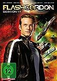 Flash Gordon - Season 1.1 [3 DVDs]