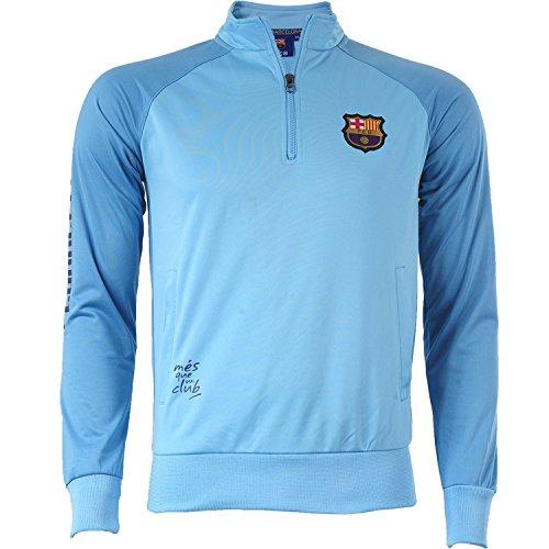 dc07048385c Survêtement training Barça – Collection officielle FC BARCELONE – Taille  enfant garçon
