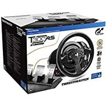 Thrustmaster T300 RS GT Edition   Racing Game Wheel   Force Feedback   PC/PS3/PS4