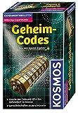 KOSMOS 657567 - Geheim-Codes