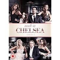 Made in Chelsea - Series 3