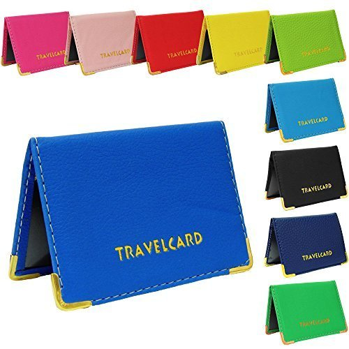 hot-pink-soft-leather-travel-card-bus-pass-credit-card-id-card-wallet-cover-case-holder