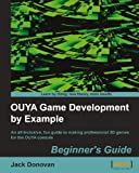 OUYA Game Development by Example