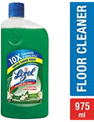 Lizol Disinfectant Surface Cleaner Jasmine 975ml