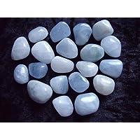 Blue Calcite Tumblestone (Single Stone) 13-23mm by Blue Calcite preisvergleich bei billige-tabletten.eu