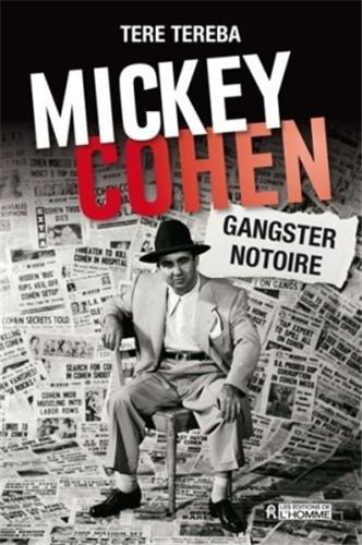 Mickey Cohen