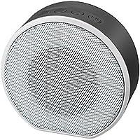 ddellk Altavoz Bluetooth inalámbrico portátil, Altavoz Super bajo para Playa Cocina hogar