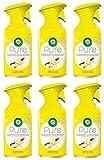 Air Wick Pure Sinnliche Vanille Vorteilspack Premium Duftspray Raumduft 1