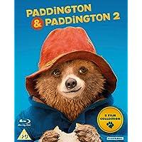 Paddington - 1 & 2 BLU-RAY Boxset