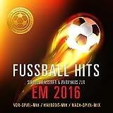Fussballhits - Stadionklassiker & Partyhits zur EM 2016