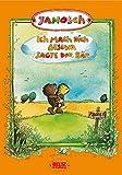 Ich mach dich gesund, sagte der Bär: Die Geschichte, wie der kleine Tiger einmal krank war - JANOSCH