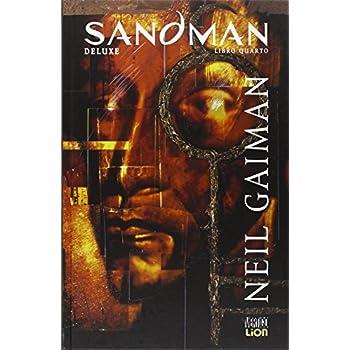 Sandman Deluxe: 4