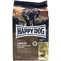 Happy Dog Supreme - Sensible - Canada 4 kg