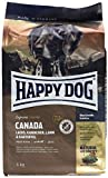 Happy Dog Supreme - Sensible - Canada 4 kg