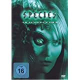Species - Triologie - Teil I - III - Triple Pack