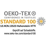 Gräfenstayn® Stretch Stehtischhusse Diana mit Öko-Tex Siegel, Verstärkung im Fußbereich, 40°C Maschinenwäsche in vielen Farben und Größen Ø60-65cm / Ø70-75cm / Ø80-85cm (Orange, Ø60-65cm) - 3