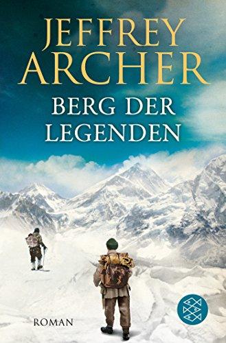 Archer, Jeffrey: Berg der Legenden