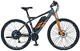 REX E-Bike Alu-MTB Twentyniner 29 BERGSTEIGER 7.8