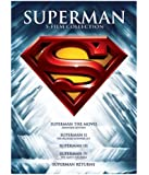 Superman: 5 Film Collection [DVD] [Region 1] [US Import] [NTSC]