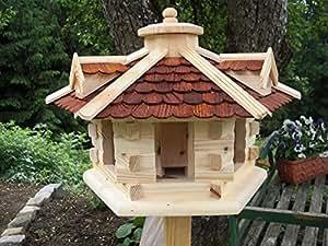 Vogelhaus Vogelhäuser(V31) Vogelfutterhaus Vogelhäuschen