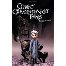 Courtney Crumrin Volume 1: The Night Things (Courtney Crumrin Tales)