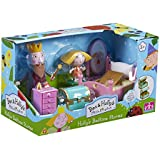 Ben & Holly 06049 Holly's Bedtime Stories Playset ... by Ben & Holly
