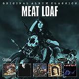 Meat Loaf: Original Album Classics (Audio CD)