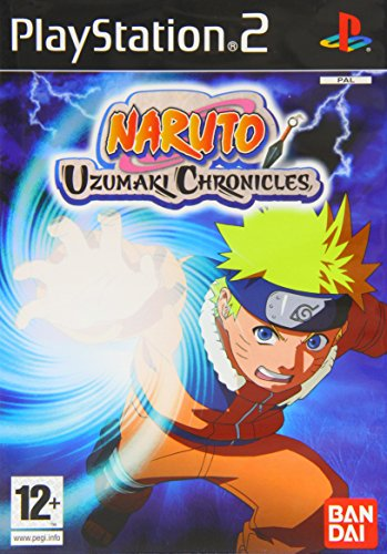 Naruto: Uzumaki Chronicles [UK Import] (Uzumaki Chronicles 2)